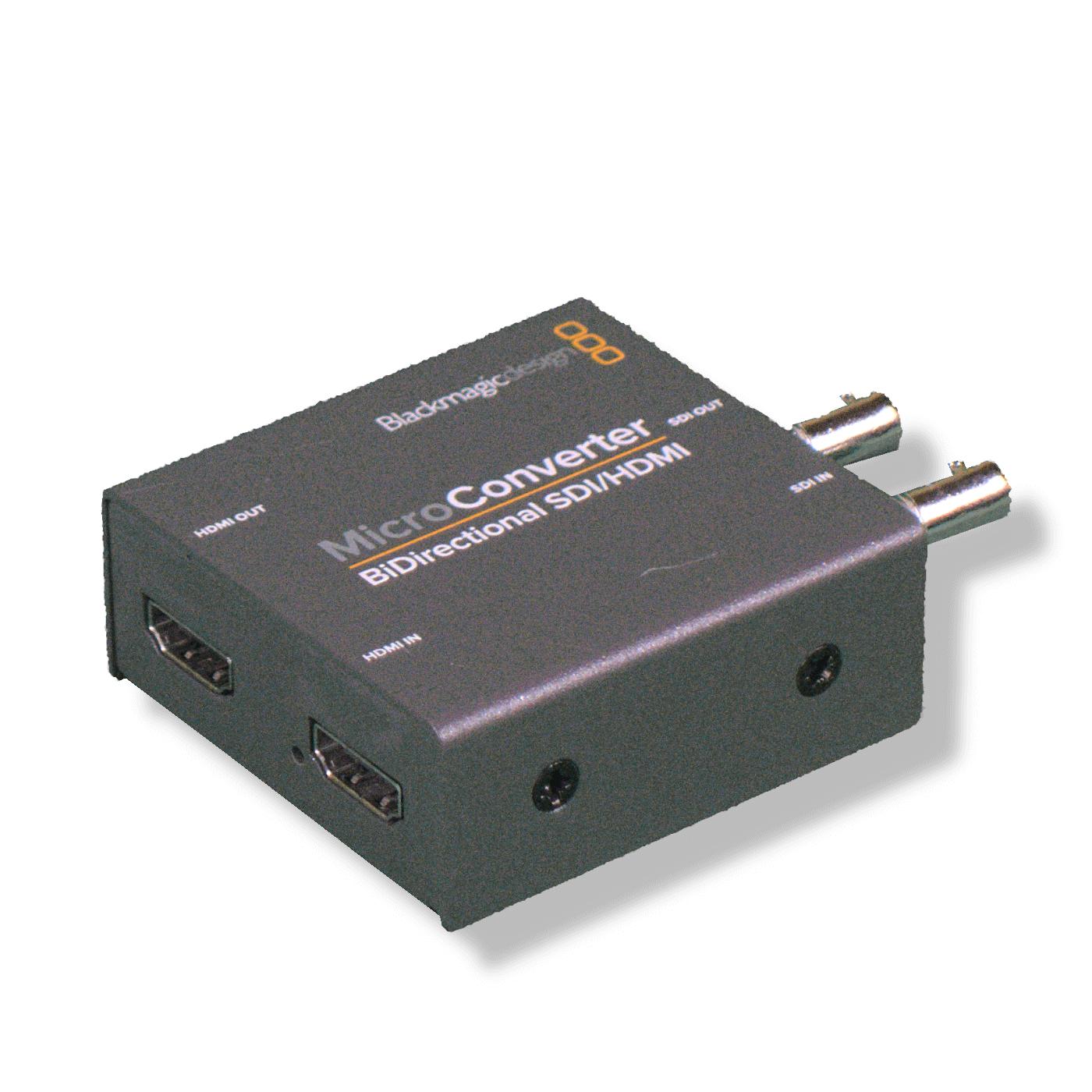 HDMI SDI
